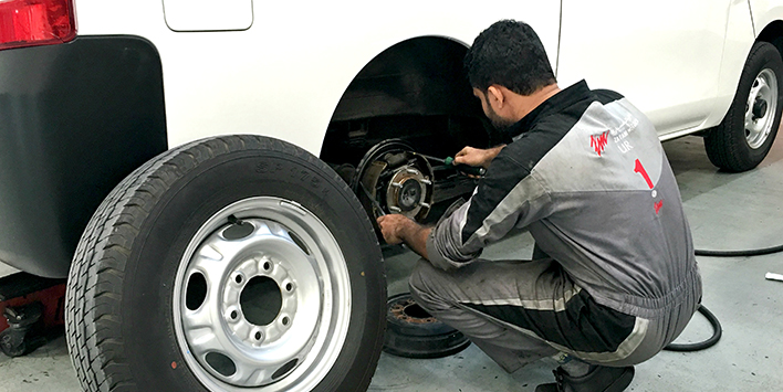 Zayani Motors launches Free Service Clinic for FUSO