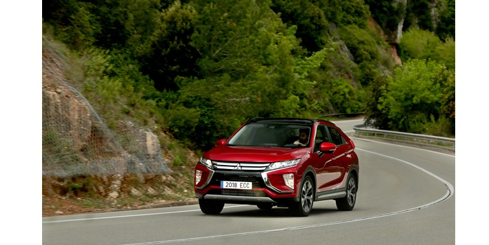 Take Your Ride to Next Level with MITSUBISHI ECLIPSE CROSS