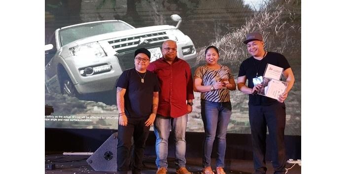 Zayani Motors Sponsors Aiza Concert