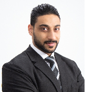 Mohammed Almurbati