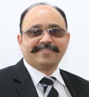 Girish Bhide