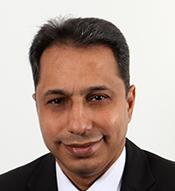 Ishaq Mirza