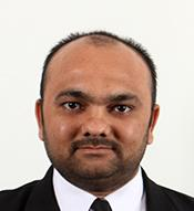 Kasim Kazi