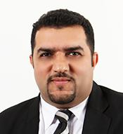 Mohammed Saeed