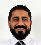 Muhammed Zeeshan