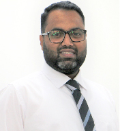 Mohammed Toufeeq
