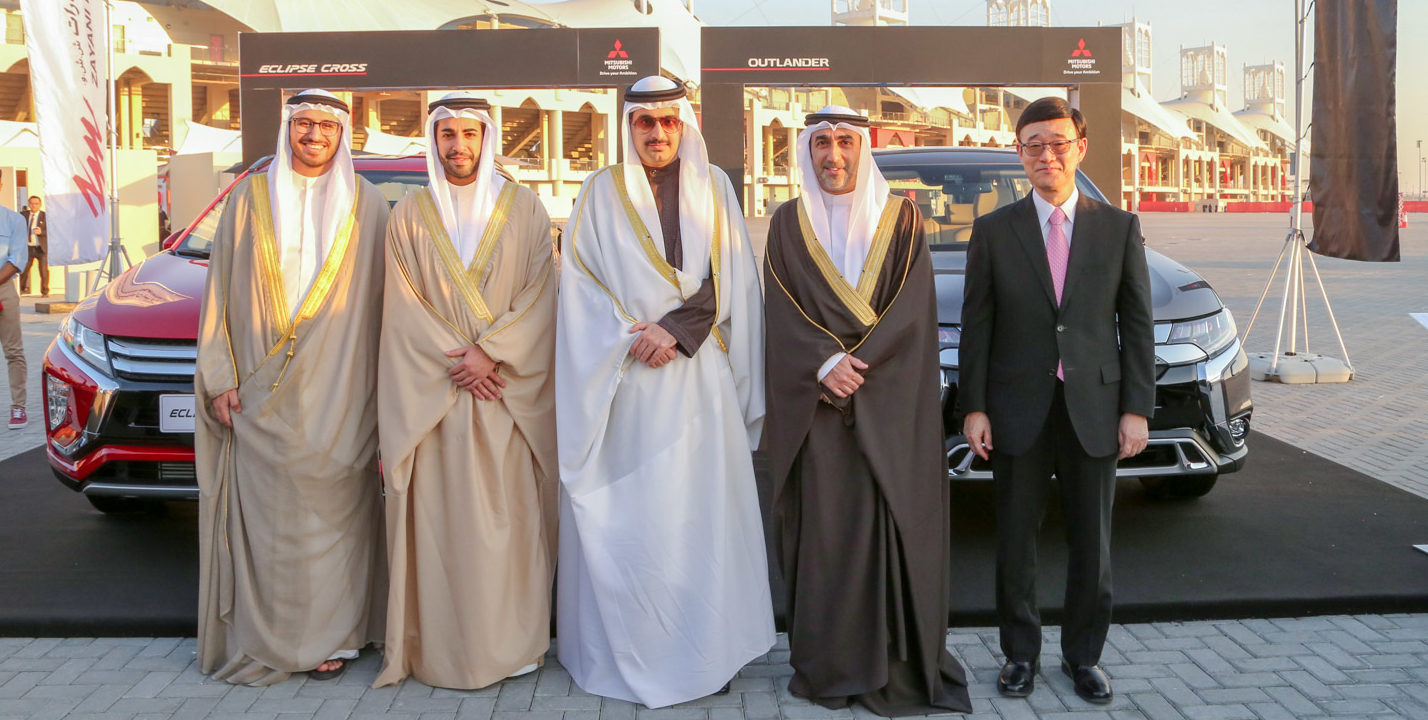 Zayani Motors Participates in the First Japanese Village