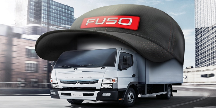'Zayani Motors' Announce Hot Summer Deals on Fuso Service Packages
