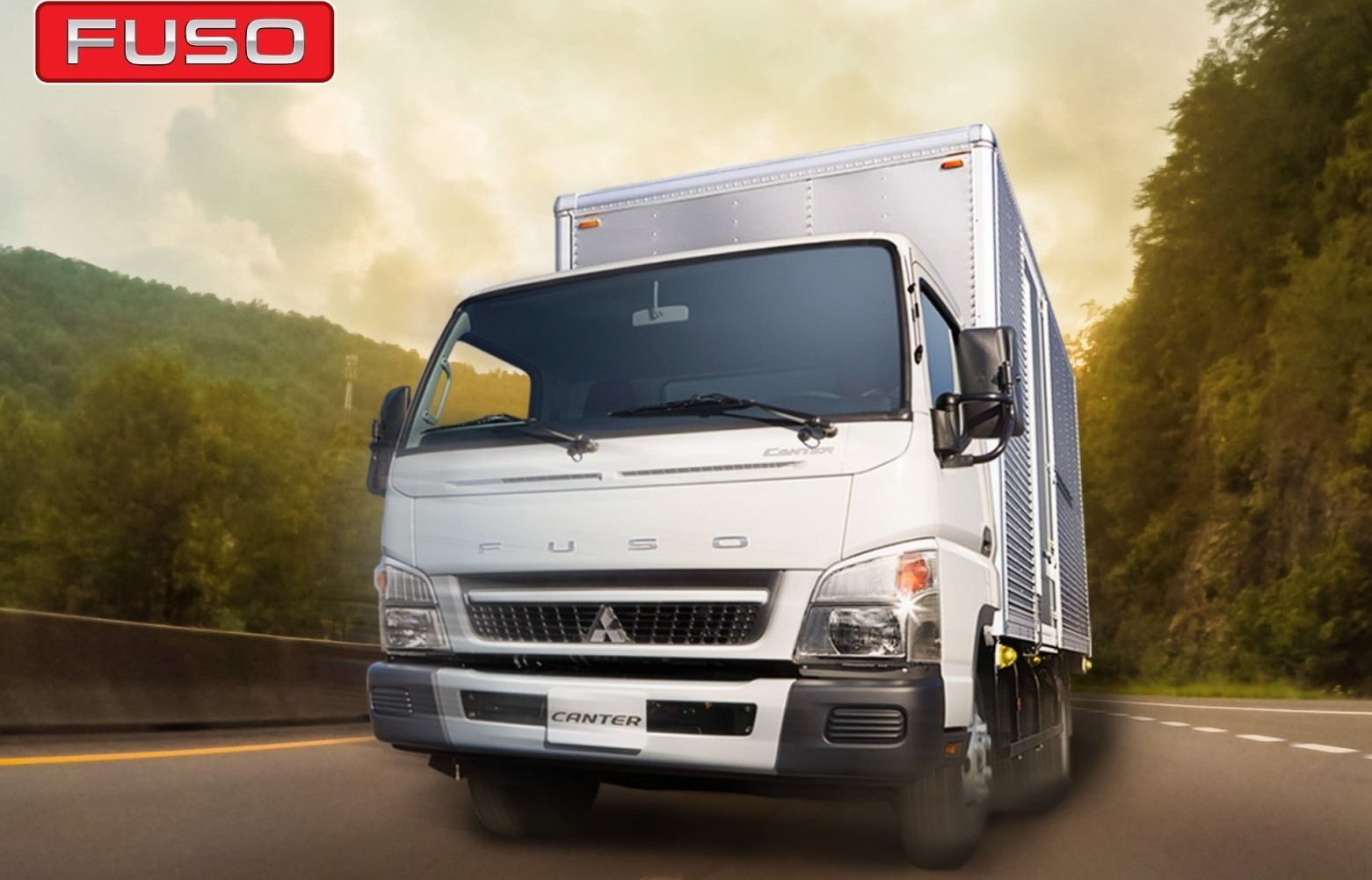 'Zayani Motors' Launches 'Five-Star Offer' On 'Canter' Trucks