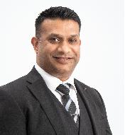 Veenesh Patel