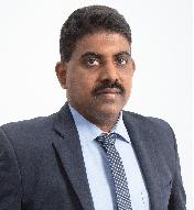 Vivek Pillai