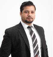 Asim Irshad