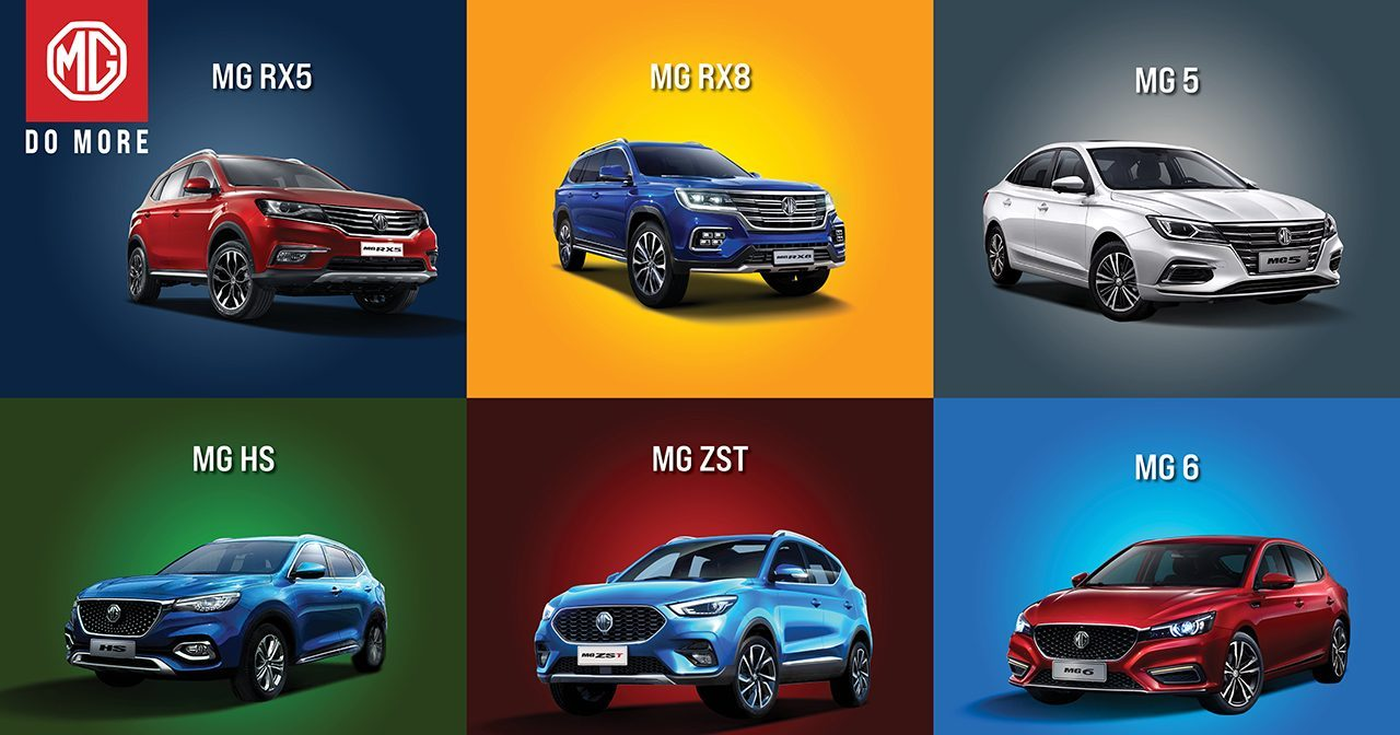 MG Motor Launches Hottest Summer Offer in Bahrain