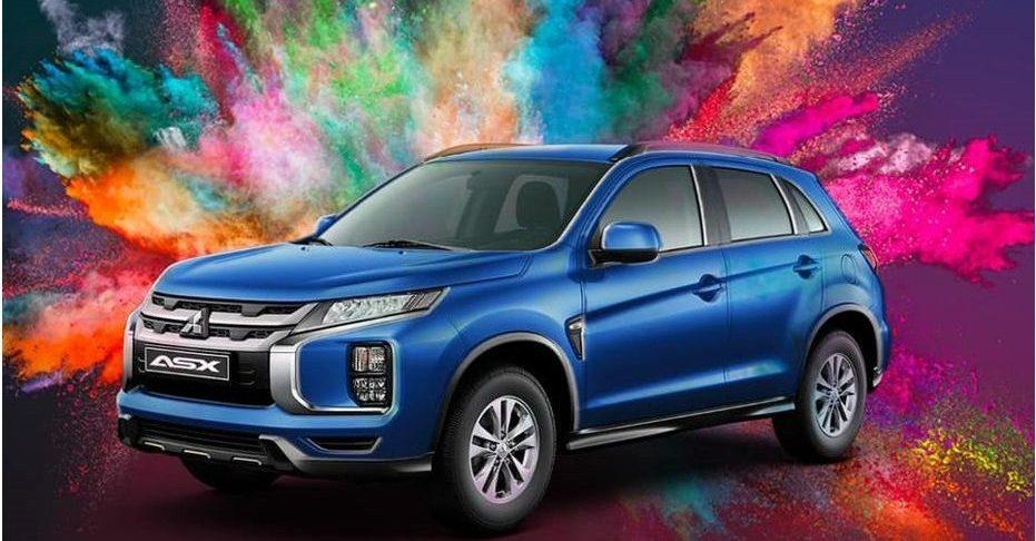 Amazing Discounts with 'Mitsubishi Mania' Promotion from 'Zayani Motors'